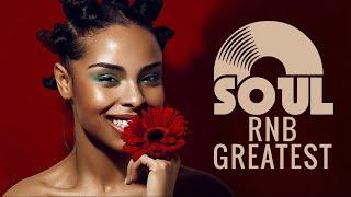 Las mejores canciones para mejorar tu estado de ánimo  Greatest Soul RnB Songs