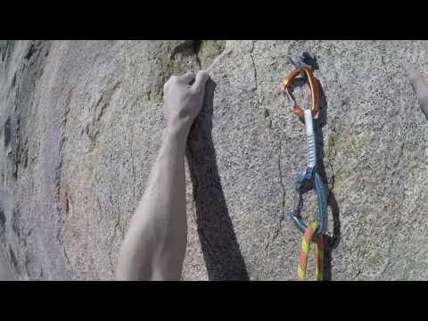 El Cajon Mountain 04/02/16 Leonids - Tyler