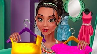 Tina Fashion Day - Dress Up Games for Girls | Online Games | Kids Games | Online Games | Kids Games
