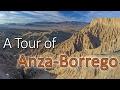 Anza-Borrego Tour