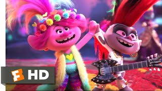 Trolls World Tour (2020) - Let Me Hear You Sing! Scene (10/10) | Movieclips