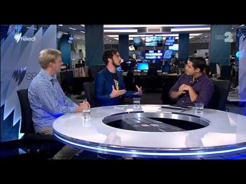 Guy Sebastian's reveals Eurovision Song I The Feed