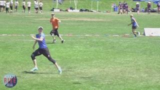 2018 Pro-Elite Challenge: Women's Semifinal Denver vs D.C.