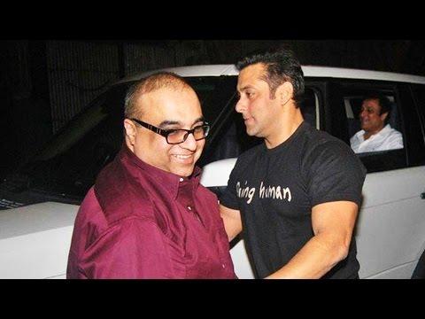 Salman Khan To FINALLY Star In Rajkumar Santoshi's Film Mp3
