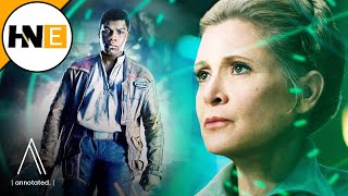 Has Leia's Role in Star Wars Episode 9 Already Been Revealed?