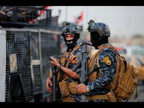 قتلى من قوات الأمن العراقية في هجوم لـ-داعش-  - نشر قبل 3 ساعة