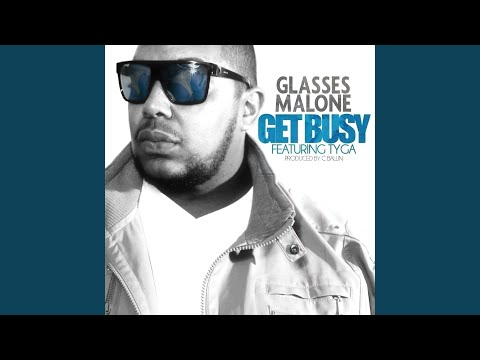 Get Busy (feat. Tyga)