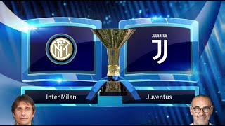 Inter Milan Vs Juventus Prediction & Preview 06/10/2019   Football Predictions