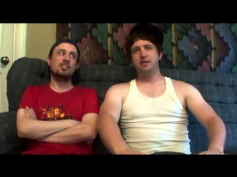 The Cinema Snob - The Bros (from Can
