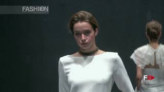 ORLANE HERBIN Spring Summer 2019 Montecarlo MCFW - Fashion Channel