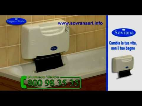 Bagno Reale Youtube