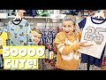 Who can pick the CUTEST PAJAMAS??! - Shopping Challenge | JKREW
