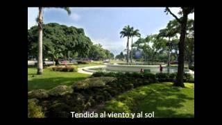 Cancion de VENEZUELA con letra de Pablo Herrero y José Luis Armentero