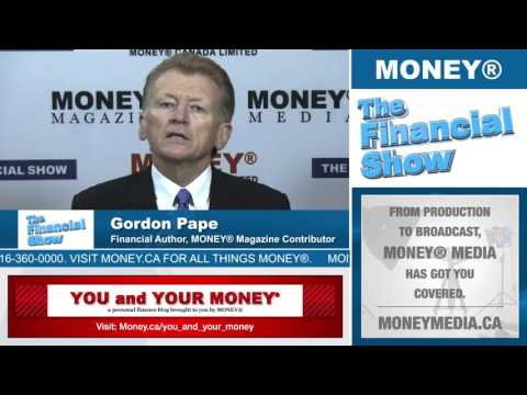 THE FINANCIAL SHOW - by MONEY® Canada Limited