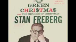 Watch Stan Freberg Green Christmas video