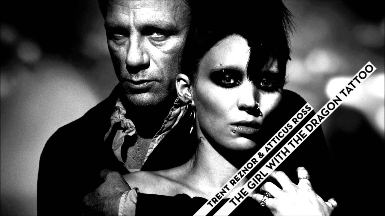 The girl with the dragon tattoo soundtrack sample youtube for The girl with the dragon tattoo soundtrack