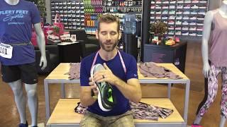 New Balance 860 v8 Running Shoe Review