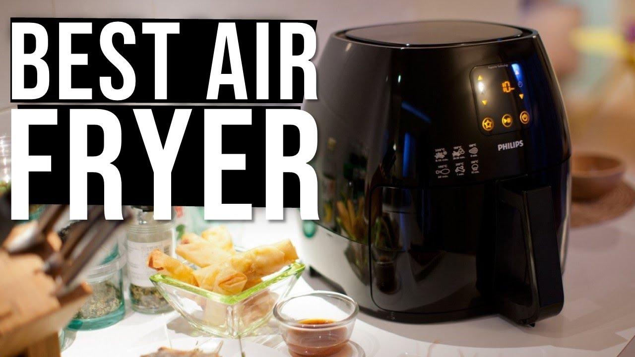 Air Fryer - Best Air Fryer 2019 - 2020 (Buying Guide & Reviews) - YouTube