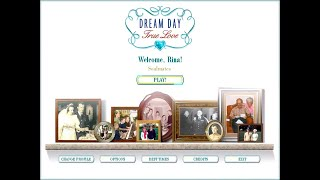Dream Day True Love プレイ動画