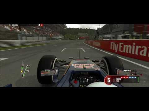 F1 2016 HereWeRaceTV |