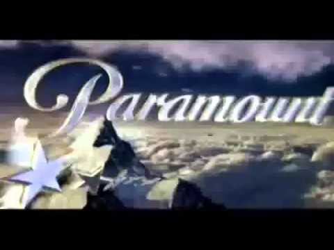Paramount Pictures Logo (2002)With FanFare