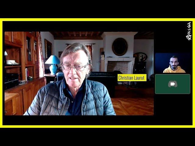 Interview démocratie directe
