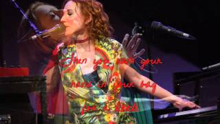 "Tori Amos ""Curtain Call"""