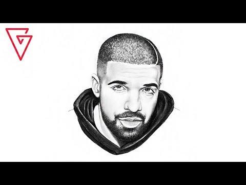 HIP HOP BEAT WITH HOOK (Drake Type Beat Rap Instrumental) -