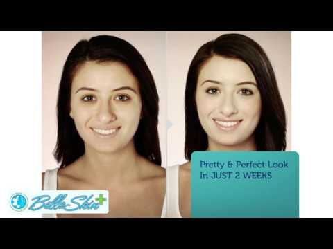BellaSkin Plus - a skin whitening innovation