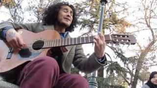 Angelo Escobar - Qué otra cosa somos sino todo al mismo tiempo