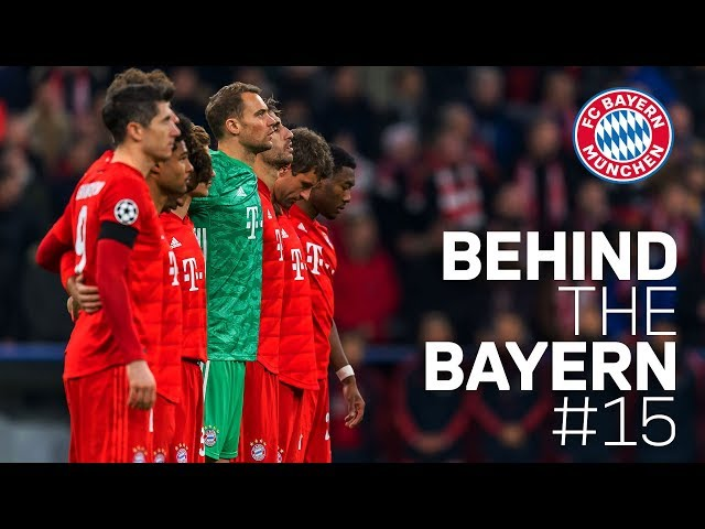 Lewy can't stop scoring & debut win for Hansi Flick in the Champions League | Behind the Bayern #15