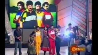 Gambar cover Tollywood Trophy T20 Dress Launch Videos16