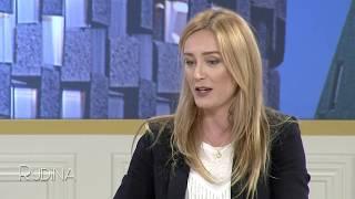 Rudina - Anita Haradinaj në një rrëfi...