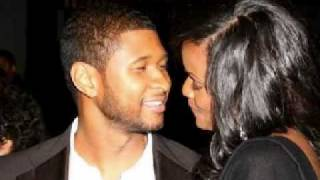 Usher - His mistakes
