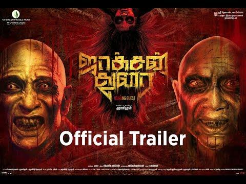 Jackson Durai - Official Trailer |...