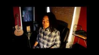 Alicia Keys - Brand New Me (Cover by Tion Phipps)