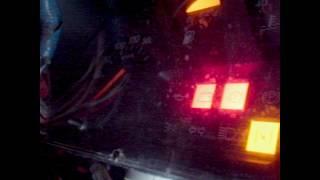 После сборки ДВС. Залив масла. Alfa Romeo 33 Лампа давления масла. Дохлый аккумулятор. Предыстория 6