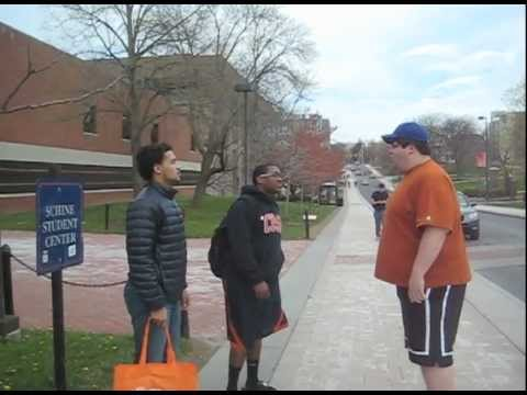 Class of 2016 Visits Syracuse University