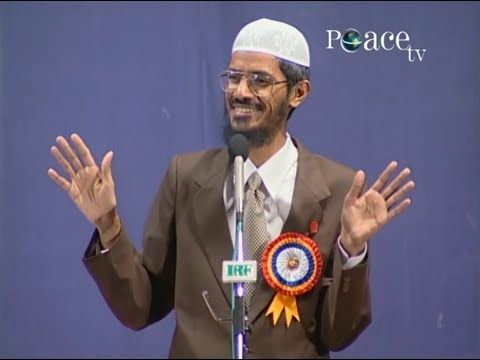 Awesome Reply To The Allegations Of An Angry Hindu Brother By Dr. Zakir Naik