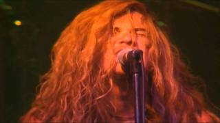 Sepultura - Scape To The Void [Under Siege Live In Barcelona 1991]