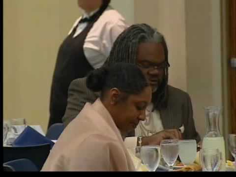 NAACP holds night of youth excellence
