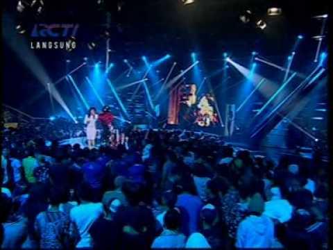 Titi DJ Feat Diana Nasution-Jangan Biarkan[Konser Jangan Biarkan RCTI Live