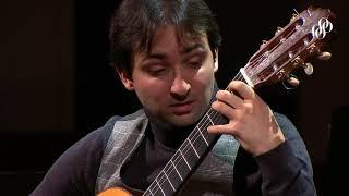 Suite Platero y yo - II. El Loco / Luis Alejandro García