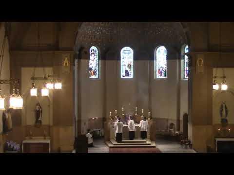 ORDINARIATE HIGH MASS - 2nd Sunday of Lent