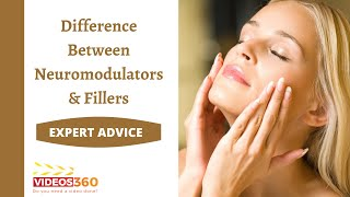 Now Trending - Dr. Vic Khanna explains the difference between Neuromodulators and Fillers.