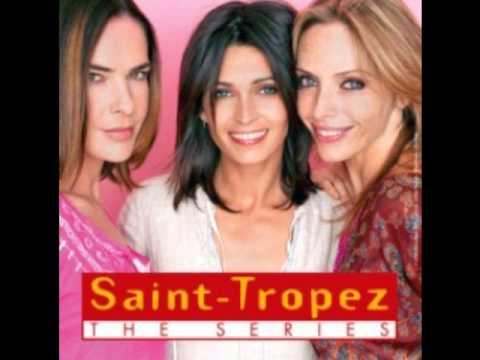 Avy Marciano - ♥ Sous Le Soleil ♥ (Saint Tropez The Series Themes) ♥