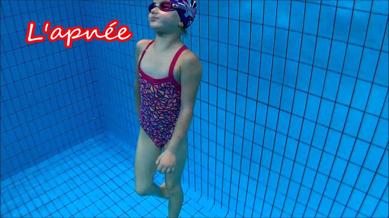 Eden la petite sir ne aqualorn natation et apn e de 25 for Aqualorn piscine landerneau