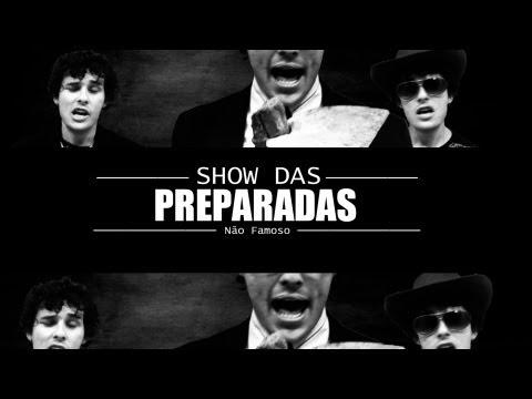 SHOW DAS PREPARADAS  Comentário de Show das Poderosas - Anitta  Não Famoso