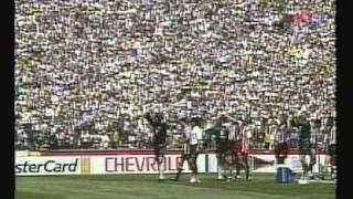 USA '94 World Cup - BBC Review