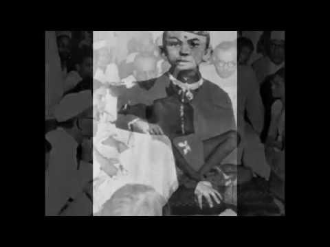 Recordando a Gandhi (Darío) 2013